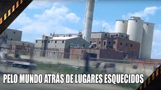 PELO MUNDO ATRÁS DE LUGARES ESQUECIDOS