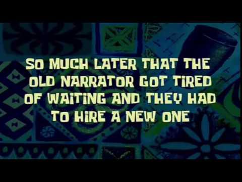 Spongebob Timecard So Much Later