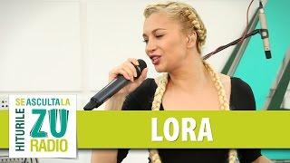 Lora - Ma ucide ea (Mihail) (Live la Radio ZU)