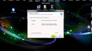 Gambar cover How to Download and Install Teamviewer 6 for Free! (Not Trial)