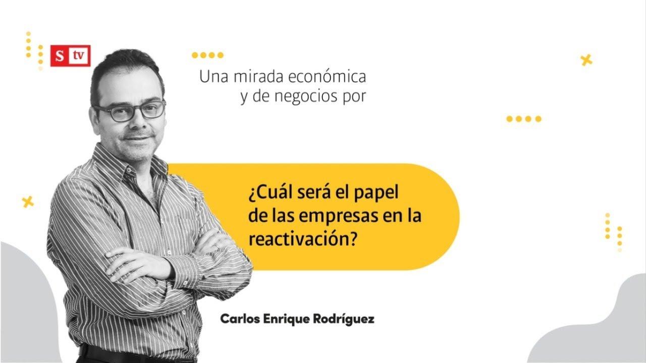 ¿Cuál será el papel de las empresas en la reactivación económica?: Entrevista a Felipe Bayón y Gonza
