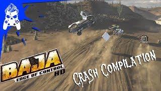 Baja Edge of Control HD - Mini Truck Madness - PS4 Pro
