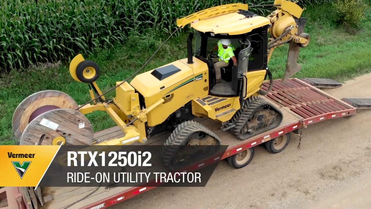 RTX1250i2 | Vermeer Great Plains