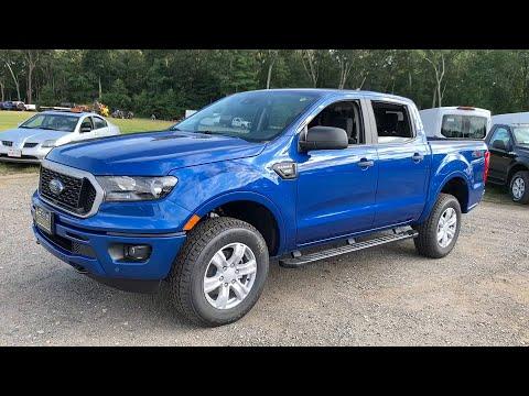 2019 Ford Ranger near me Milford, Mendon, Worcester, Framingham MA, Providence, RI T9-670