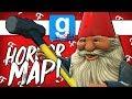 Gmod Gnome Smash Garry S Mod Horror Maps Comedy Gaming mp3