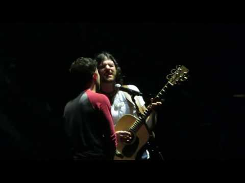 """The Avett Brothers - """"""""Fisher Road to Hollywood"""" Live at Hard Rock Riviera Maya 2017"""