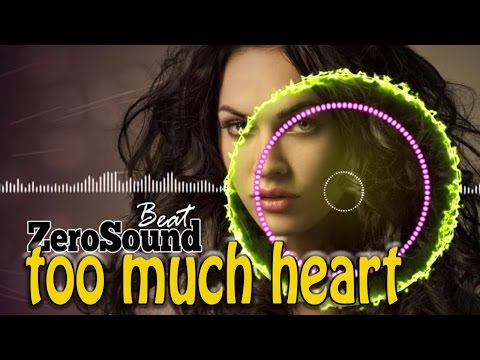 Too Much Heart by Sebastian Forslund feat Sousa Perth