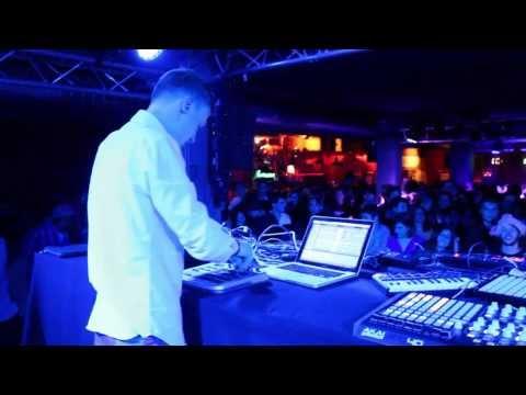 Lapalux (live at La Bellevilloise, Paris 2013)