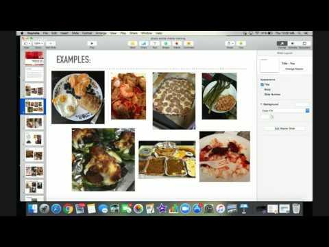 Social Media Bootcamp - photos of life