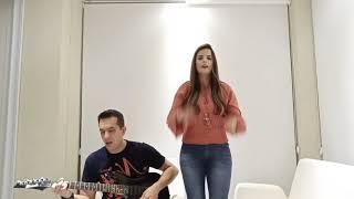 Louvor Infantil- Noite   11/10/2020   Deus É Bom Pra Mim  