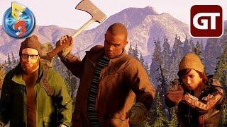 Thumbnail für Oh, was werden wir leiden | STATE OF DECAY 2 in der E3-Auswertung - Trailer-Check zum Gameplay