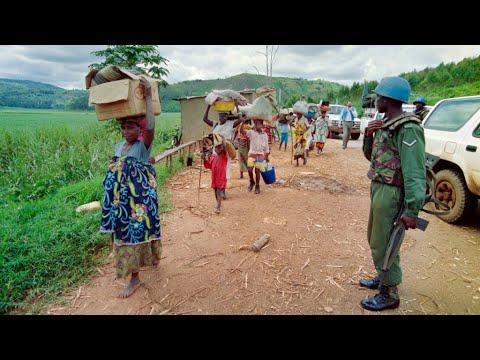 رواندا: هل سمحت القوات الفرنسية للمتورطين في إبادة التوتسي بالفرار؟  - نشر قبل 3 ساعة