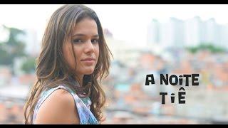 Tiê - A Noite (La Notte) - Trilha Sonora de I Love Paraisópolis Tema de Mari (Legendado) HD..