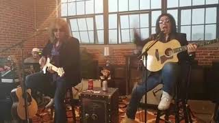 Gene Simmons & Ace Frehley - St Louis Vault Experience