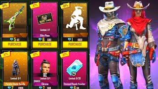 MYSTERY SHOP NEW EVENT FREE FIRE | I GOT HEAVY DISCOUNT IN MYSTERY SHOP | MYSTERY SHOP EVENT