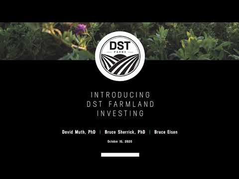 Announcing the First Farmland DST Sponsor & Investment Opportunity
