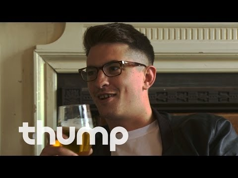 Skream and Route 94 on Partying With P Diddy (Well, Nearly) - BFFs - Episode 6 - PART 1