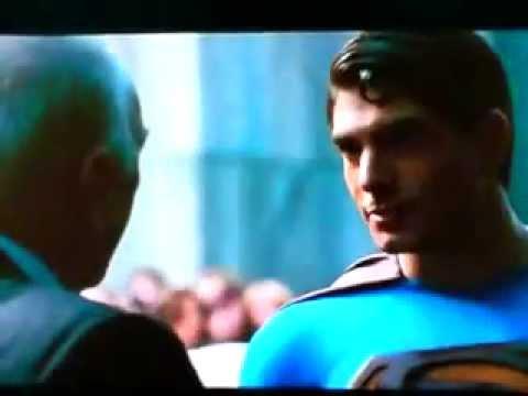 Superman Returns DELETED SCENE
