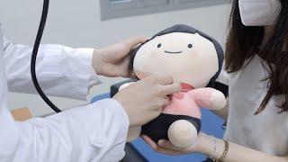 심장학 케이스 - 18개월 유아, 영유아 건강검진으로 …