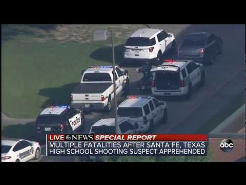 Multiple fatalities, injuries reported in Texas high school shooting: Special Report
