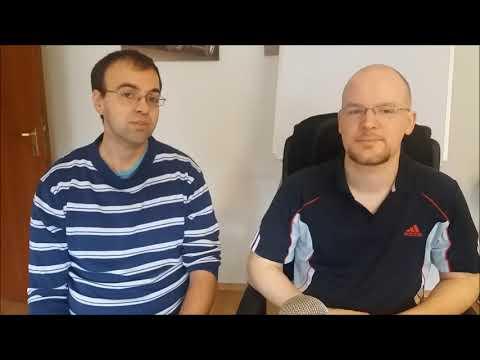 Finanz Talk 1 mit Gast zum Thema Anlagen