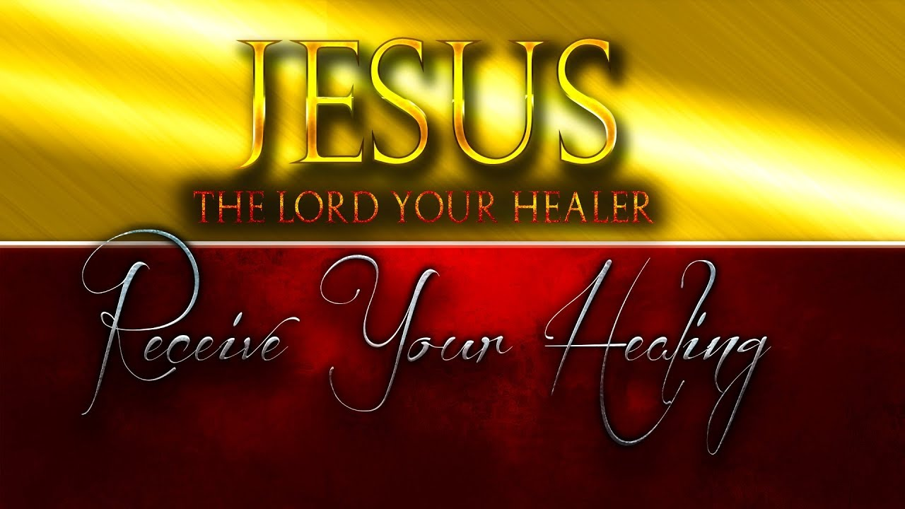 Divine Healing: God's Loving Gift of Miraculous Healing