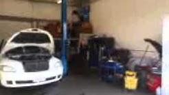 Gali's Auto Repair Van Nuys SFV LA