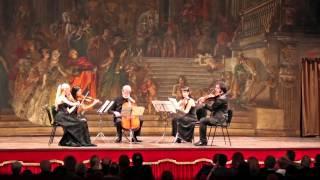 W.A.Mozart - String Quintet n.3 in C Major, Kv 515 - 1 Mov.