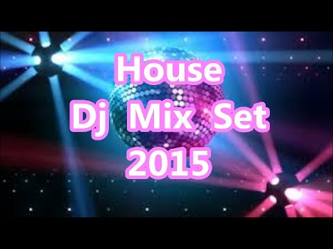 House mix 2015 edm music dj set by hh electronix youtube for House music set