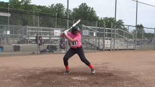 hitting 1