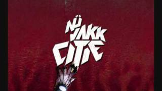 Death Metal - NÜ JAKK CITIE - First Blood