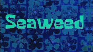 Download Mp3 Spongebob Production Music Seaweed