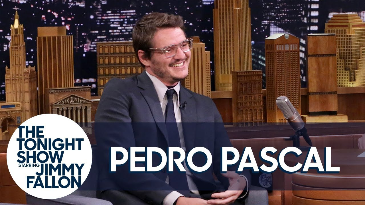 b3cc76d8f55 Jennifer Lawrence Rescued Pedro Pascal from Getting Kicked Out of a U2  Concert