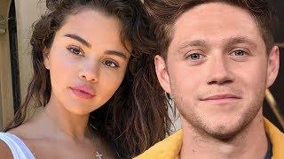 Selena Gomez & Niall Horan's Relationship HEATS UP As Selena's Mom APPROVES Couple!