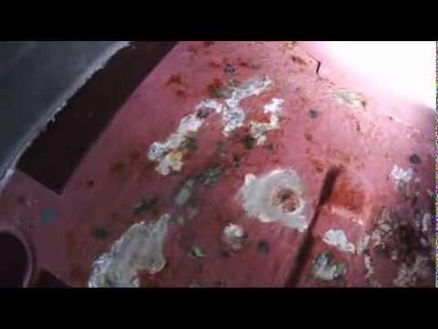 Видео Холодное цинковое покрытие без гальваники