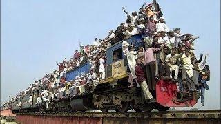 Repeat youtube video อนาคตที่สดใสของรถไฟอินเดีย