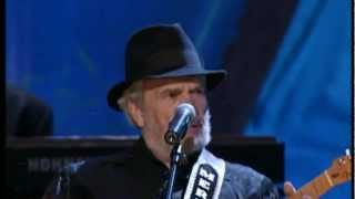 "Willie Nelson -  ""Ramblin´ Fever""  w/Toby Keith, Joe Walsh & Merle Haggard"