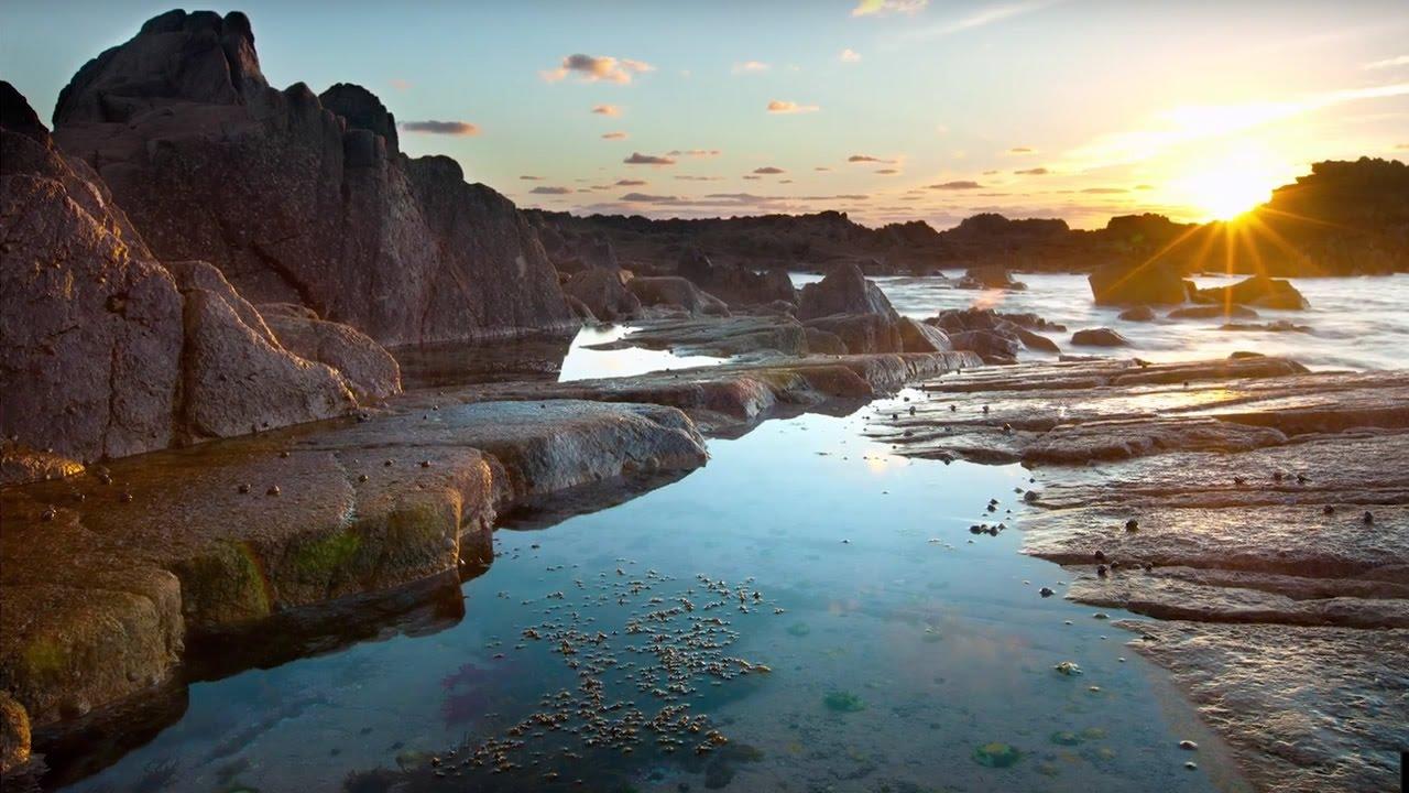 Seascape Photography Cheats, Tips & Tricks! - YouTube