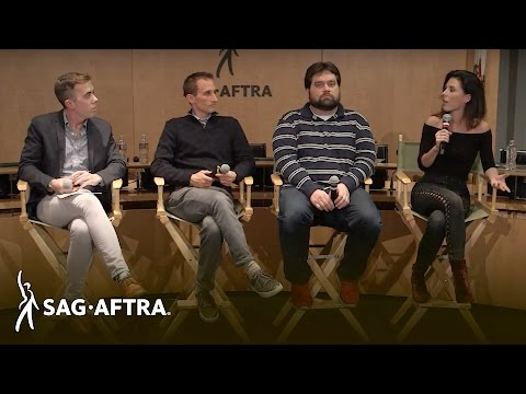 Let's Talk About It: Inside the Industry with DEFY Media
