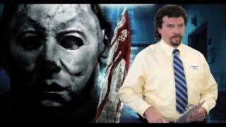 Danny McBride Talks Halloween 2018 on the Jim Norton & Sam Roberts Show