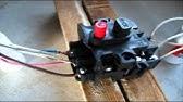 Omron VS mini J7 - 0.55kw - YouTube on