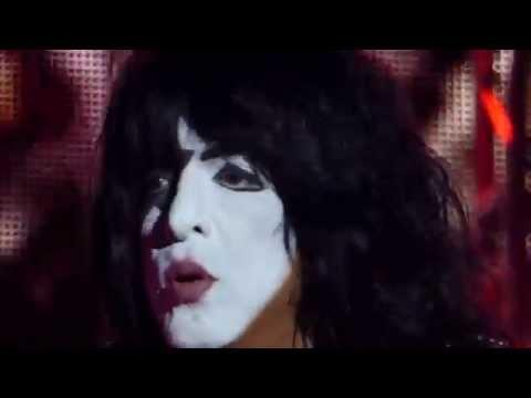 Kiss - Do You Love Me - Graspop Belgium 19.6.2015