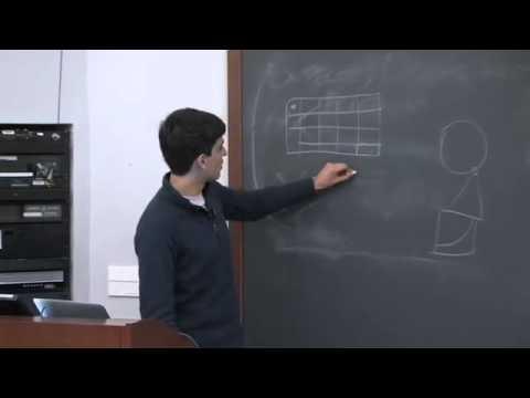 Lecture 5: Multimedia - CSCI E-1 2010 - Harvard Extension School
