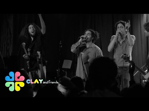 Montreal Funk & Soul Festival - Clay and Friends