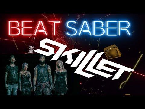 [beat Saber] Skillet - Resistance (Expert+) FC