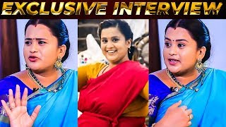 "Its Ok We are FAT"" – Oru Oorla Oru Rajakumari Ashwini Opens Up 