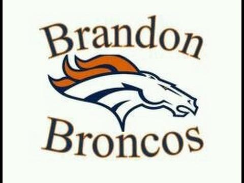 Brandon Broncos 2014