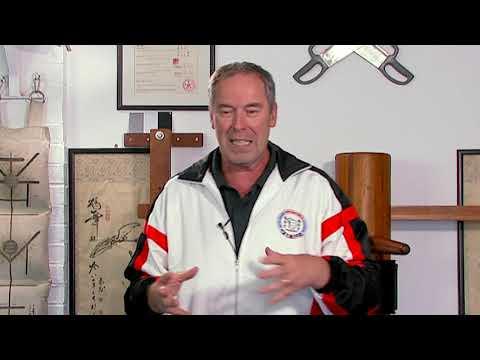 Wing Chun Taan Sau