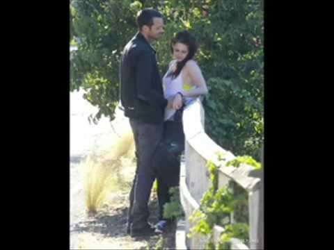 Kristen Stewart and Rupert Sanders HOT!! Added Few More And Clear Pics