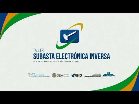 SIE en Latinoamérica 2017 Brasil 03 2018 Día 1